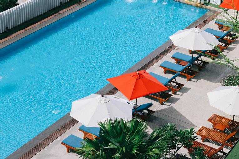 Ramada Phuket Deevana _swimming Pool 4 of 30