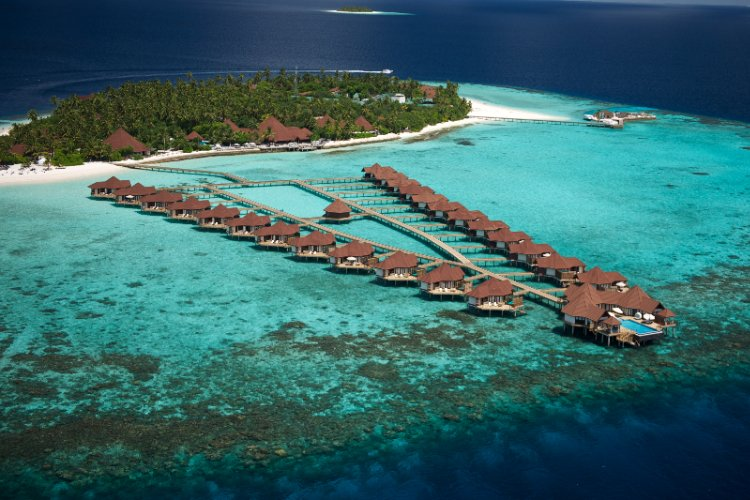 Robinson Club Maldives 1 of 6
