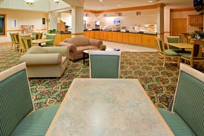 Image of Holiday Inn Express Hotel & Suites Kokomo