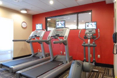 State Of The Art Equipment Along With Free Access To A Full Service Gym And Indoor Pool. 4 of 12