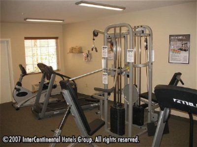 Candlewood 24 Hour Fitness Center 6 of 11
