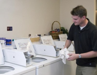 Candlewood Suites Offers Free Laundry Facility 7 of 11