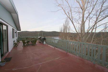 Deck Overlooking Lake Jindabyne 14 of 14
