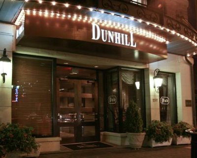The Dunhill Hotel 237 North Tryon St Charlotte Nc 28202