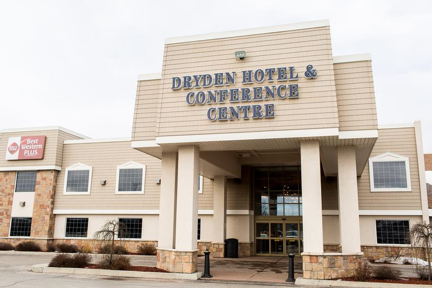 Best Western Plus Dryden Hotel & Conference Centre 1 of 13