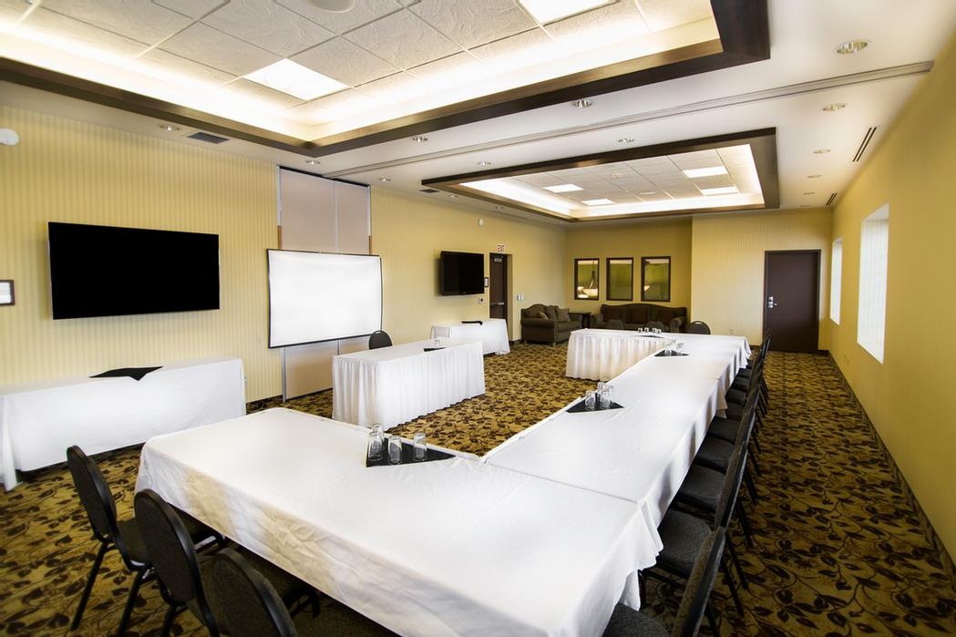 Need Function Space. Choose From 7 Banquet Meeting Spaces. 10 of 13