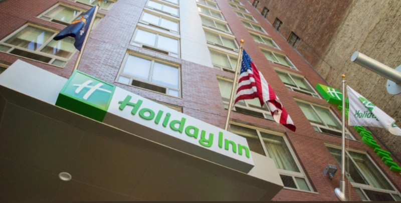 Holiday Inn New York City Times Square 1 of 3