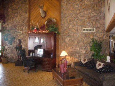 Image of Best Western Trail Dust Inn & Suites