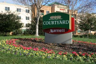Image of Marriott Courtyard