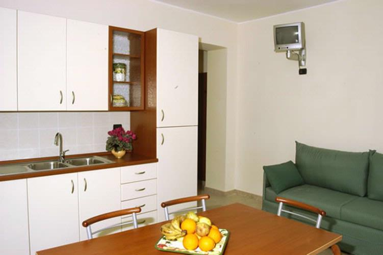 Kitchen In Apartaments/rooms 7 of 13