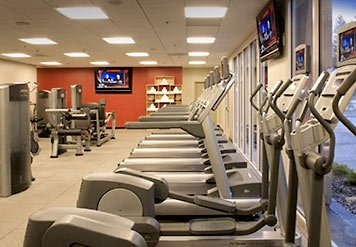 Workout Facilities 6 of 11