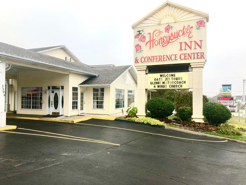 Honeysuckle Inn & Conference Center 1 of 31