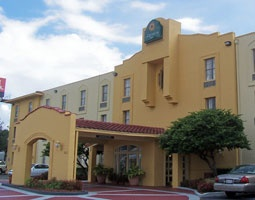 Image of La Quinta Inn Greenway Plaza