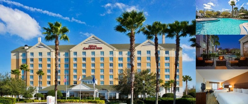 Image of Hilton Garden Inn Orlando at Seaworld