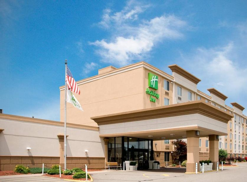 Image of Holiday Inn Weirton Wv