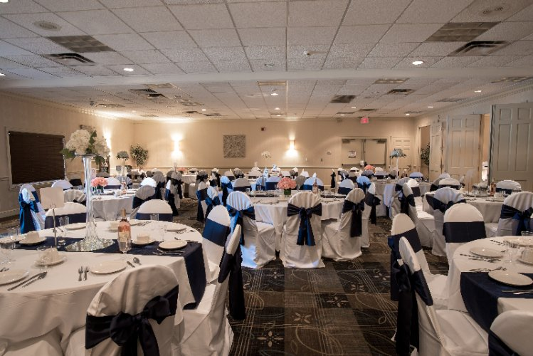 Plan Your Special Day With Us At The Holiday Inn 14 of 31