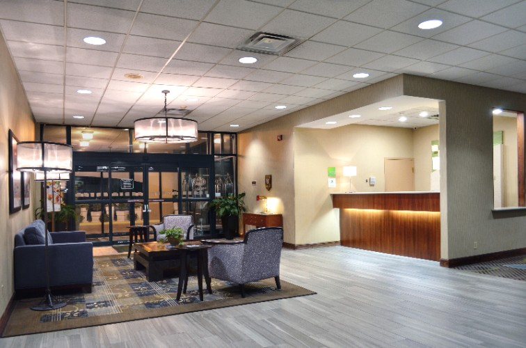 Meetings Are Perfect At The Holiday Inn Weirton 17 of 31