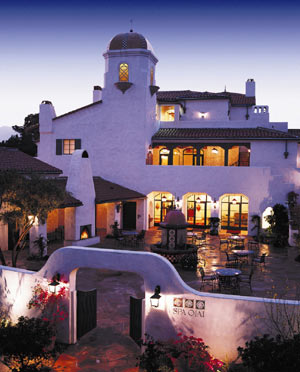 Image of Ojai Valley Inn & Spa