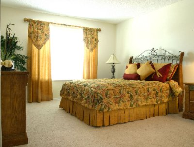 Some Homes Have Multiple Master Suites. 8 of 11