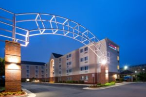Candlewood Suites Hotel 1 of 9