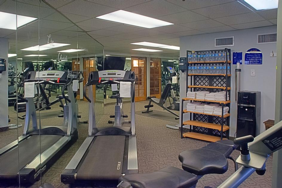 Exercise Facilities 10 of 31