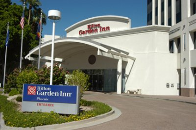 Hilton Garden Inn Phoenix Midtown 1 of 5
