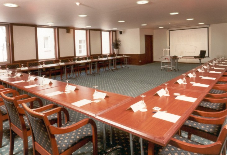 Meeting Room Giovanni 18 of 20