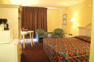 Spacious King Room 6 of 25