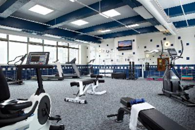 Exercise Facility 7 of 10