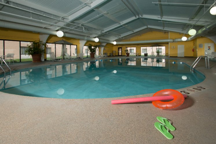 Largest Indoor Pool In Madison 6 of 15
