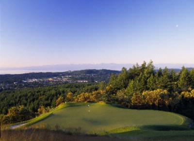 19th Hole -Bear Mountain Golf & Country Club -Mountain Course 14 of 25