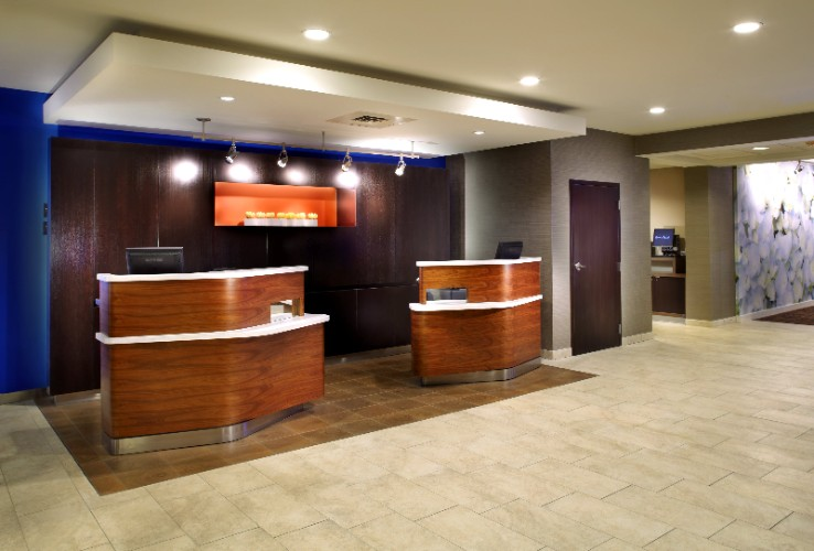 Front Desk 8 of 12