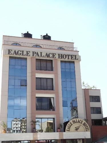Eagle Palace Hotel 1 of 20