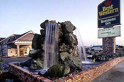 Image of Best Western Plus Bayshore Inn
