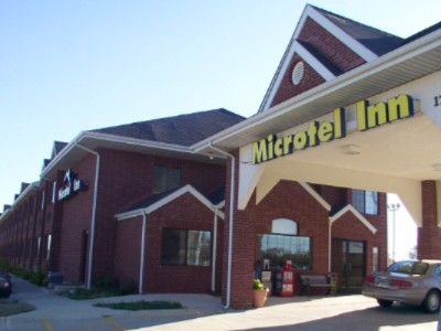 Image of Microtel Inn