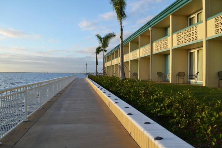 Image of Punta Gorda Waterfront Hotel & Suites