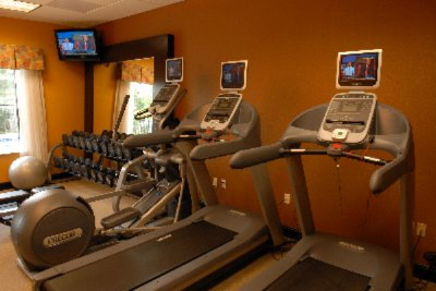 State Of The Art Fitness Center 3 of 8