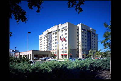 Image of Embassy Suites Nashville South / Cool Springs