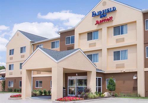 Fairfield Inn Suites Temple 1402 Sw H K Dodgen Loop Tx 76504
