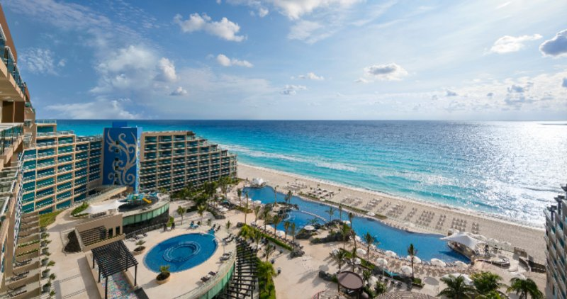 Hard Rock Hotel Cancun All Inclusive 1 of 31