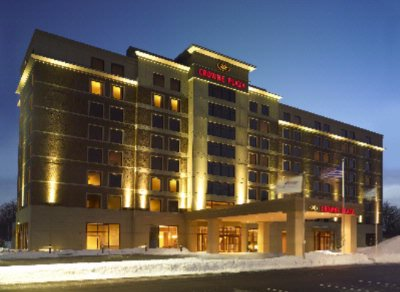 Image of Crowne Plaza Milwaukee West