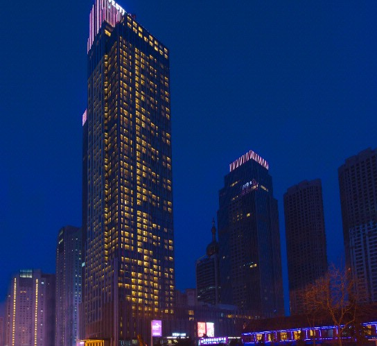 The Westin Qingdao 1 of 16