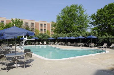 Comfort Inn Conference Center 4500 Crain Highway Bowie Md 20716