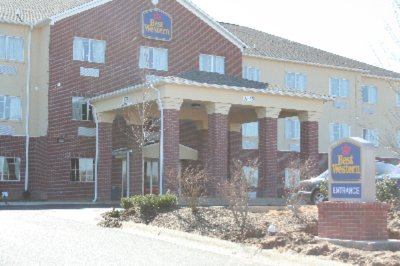 Best Western Plus Olive Branch Hotel & Suites 1 of 9