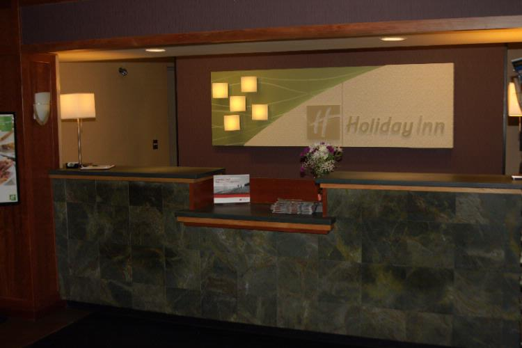 Hotel Registration Front Desk 10 of 10