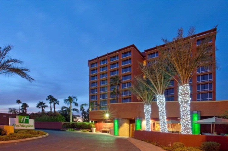 Ramada Phoenix Midtown 1 of 14