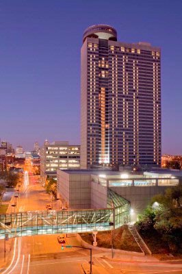 Image of Hyatt Regency Crown Center