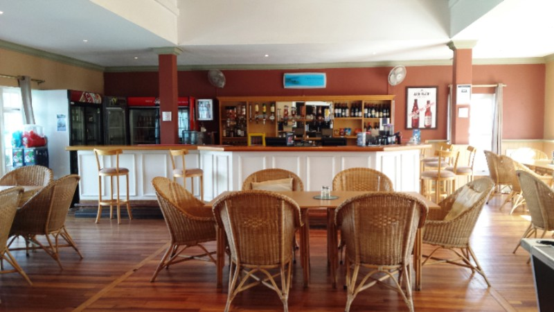 Bar At The Halyards Hotel & Spa 5 of 20