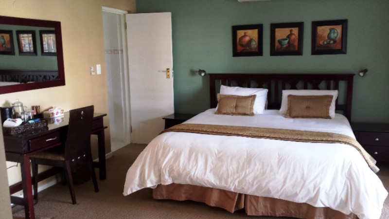 Honeymoon Suite At The Halyards Hotel & Spa 7 of 20