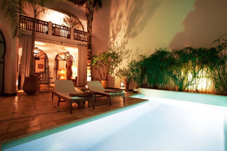 Riad Alma 1 of 6